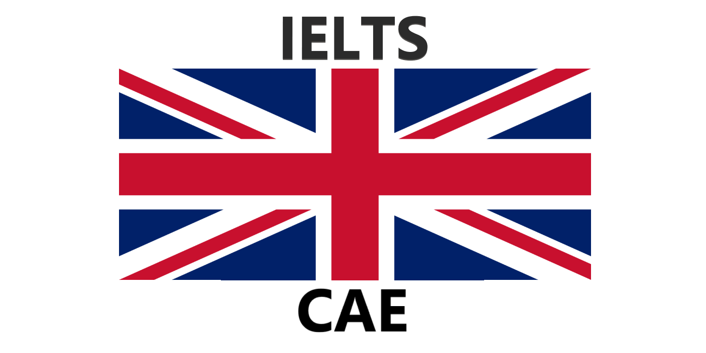Nemzetközi nyelvvizsga (IELTS, CAE) felkészítő
