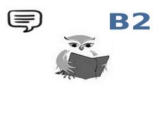 Gyakorló feladatok B2 Szóbeli HUMÁN modul