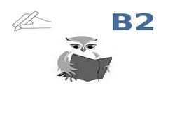 Gyakorló feladatok B2 Írásbeli HUMÁN modul